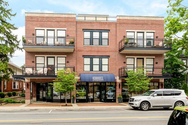 1200 Grandview Avenue #202, Columbus, OH 43212 (MLS #221013689) :: RE/MAX ONE