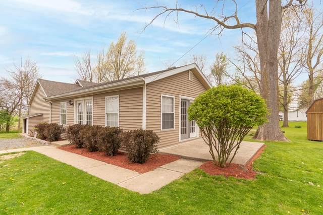 128 Walnut Street, Russells Point, OH 43348 (MLS #221013706) :: Jamie Maze Real Estate Group