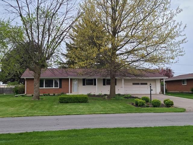 255 Edgefield Boulevard, Marion, OH 43302 (MLS #221013732) :: MORE Ohio