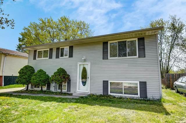 4512 Collingdale Road, Columbus, OH 43231 (MLS #221013733) :: Jamie Maze Real Estate Group