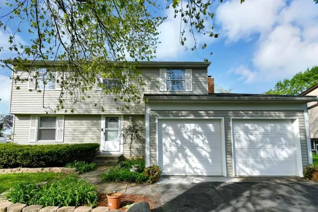 627 Pickerington Hills Drive, Pickerington, OH 43147 (MLS #221013736) :: Exp Realty