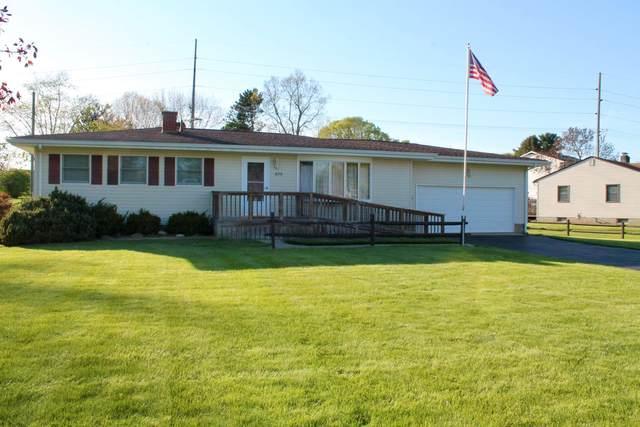 875 Fieldson Drive, Heath, OH 43056 (MLS #221013738) :: MORE Ohio