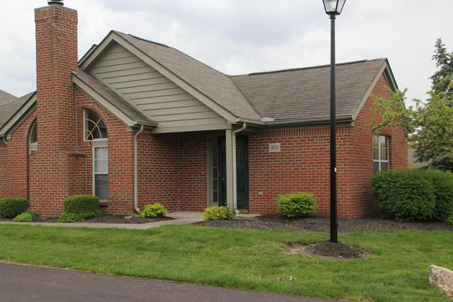 3852 Sandstone Circle, Powell, OH 43065 (MLS #221013760) :: The Jeff and Neal Team | Nth Degree Realty