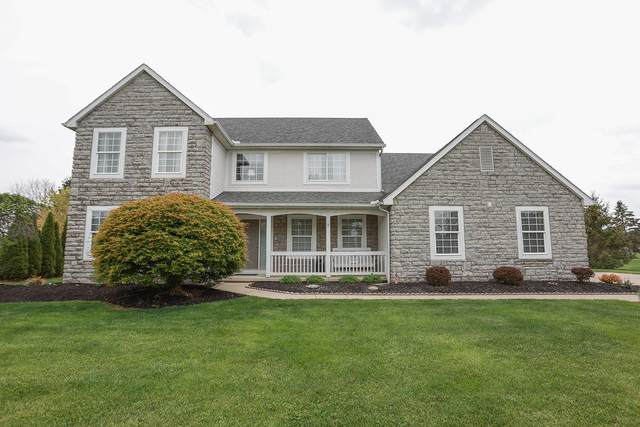 7979 Madison Place NW, Canal Winchester, OH 43110 (MLS #221013767) :: The Jeff and Neal Team | Nth Degree Realty
