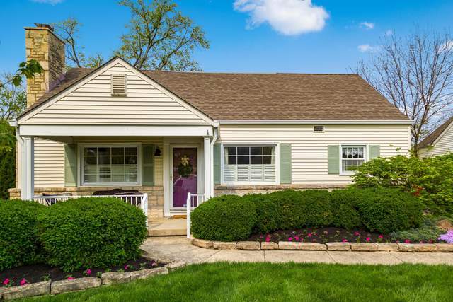 2751 Brandon Road, Upper Arlington, OH 43221 (MLS #221013820) :: RE/MAX Metro Plus