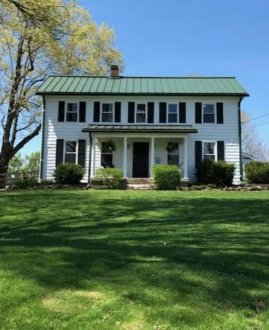 3389 North Street, Granville, OH 43023 (MLS #221013858) :: Core Ohio Realty Advisors