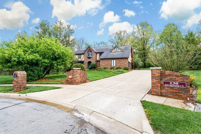 130 Southwind Court, Columbus, OH 43230 (MLS #221013863) :: The Willcut Group
