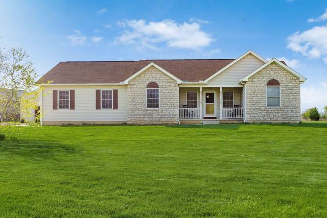 13640 Crownover Mill Road, Mount Sterling, OH 43143 (MLS #221013883) :: MORE Ohio