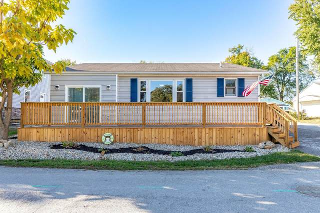 11203 Houser Drive, Lakeview, OH 43331 (MLS #221013893) :: Exp Realty