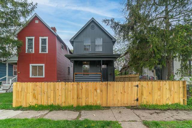 400 S Yale Avenue, Columbus, OH 43223 (MLS #221013938) :: Jamie Maze Real Estate Group