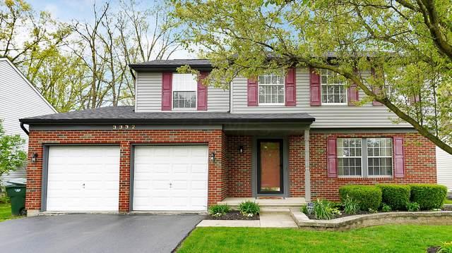 3332 Timber Oak Drive, Columbus, OH 43204 (MLS #221013949) :: Core Ohio Realty Advisors
