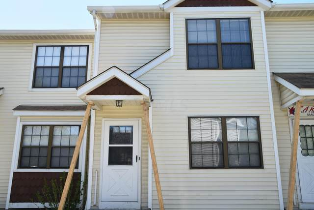873 Soramill Lane 4B, Worthington, OH 43085 (MLS #221013973) :: Exp Realty