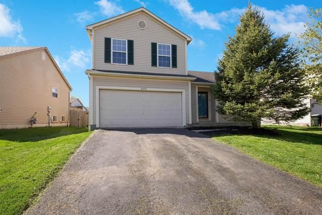 6109 Woodsboro Drive, Columbus, OH 43228 (MLS #221013974) :: Jamie Maze Real Estate Group