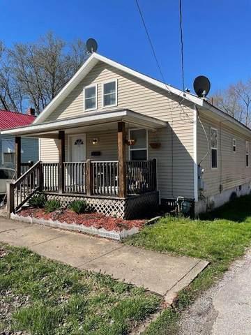 219 N George Street, Lancaster, OH 43130 (MLS #221013983) :: Jamie Maze Real Estate Group