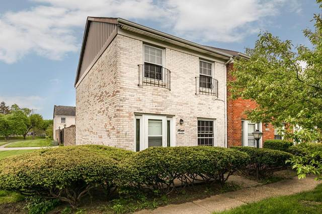 2331 N Hardesty Drive N C-8, Columbus, OH 43204 (MLS #221013992) :: Greg & Desiree Goodrich | Brokered by Exp
