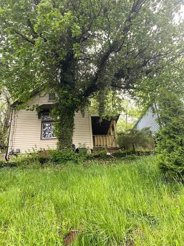 4570 Hamilton Avenue, Cincinnati, OH 45223 (MLS #221013993) :: Signature Real Estate