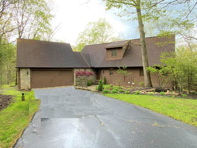 5130 Red Bank Road, Galena, OH 43021 (MLS #221014003) :: Jamie Maze Real Estate Group