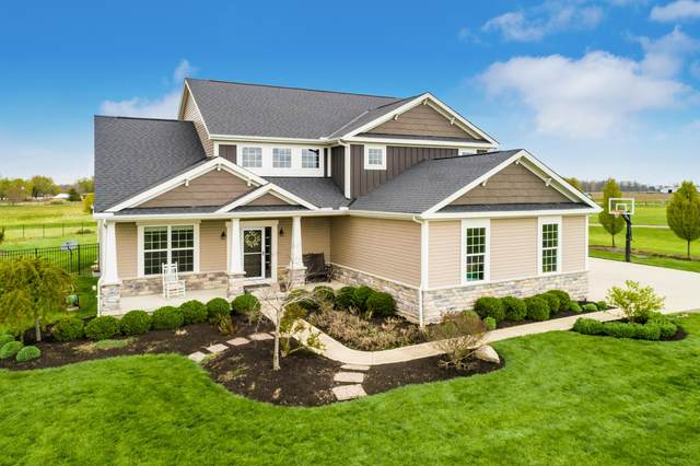 7860 Scioto Darby Creek Road, Hilliard, OH 43026 (MLS #221014006) :: Jamie Maze Real Estate Group