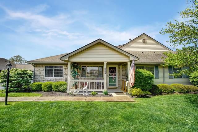 133 Pioneer Circle, Pickerington, OH 43147 (MLS #221014035) :: Exp Realty
