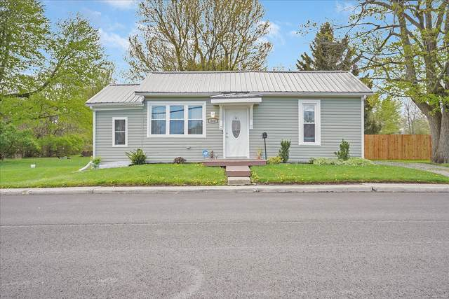 344 Colton Avenue, Bellefontaine, OH 43311 (MLS #221014046) :: Jamie Maze Real Estate Group