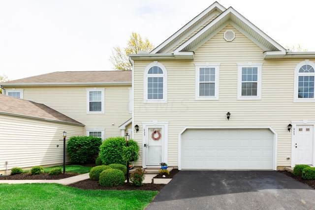 935 Sara Court, Pataskala, OH 43062 (MLS #221014048) :: Shannon Grimm & Partners Team