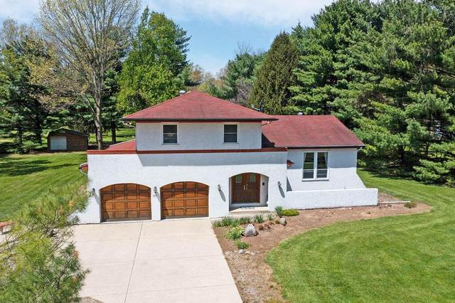 2693 Reynoldsburg New Albany Road, Blacklick, OH 43004 (MLS #221014051) :: Core Ohio Realty Advisors