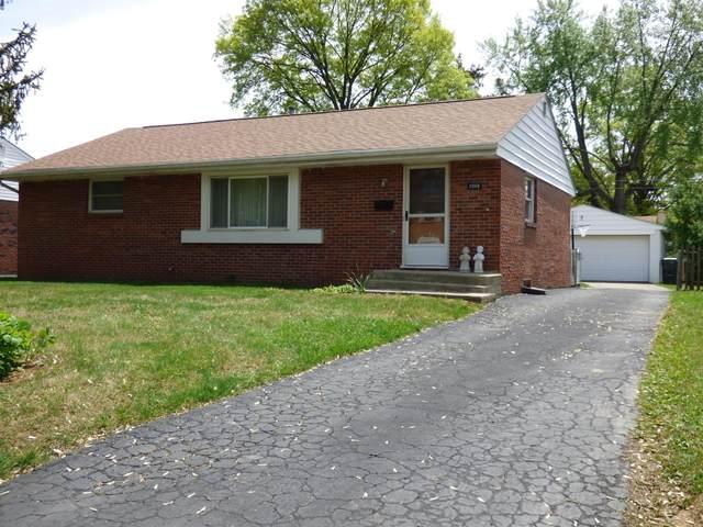 1049 Loring Road, Columbus, OH 43224 (MLS #221014053) :: Jamie Maze Real Estate Group