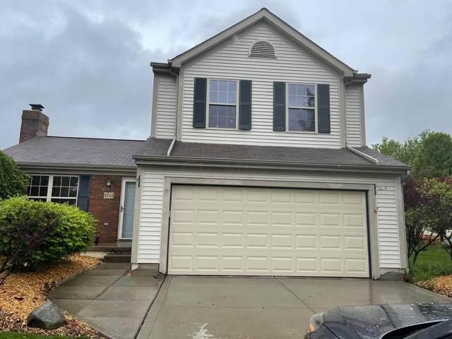 8548 Firstgate Drive, Reynoldsburg, OH 43068 (MLS #221014057) :: RE/MAX Metro Plus