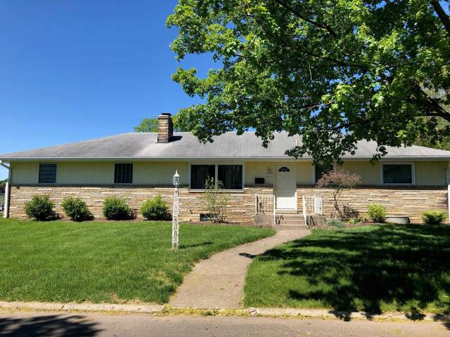 653 Crescent Road, Columbus, OH 43204 (MLS #221014085) :: The Willcut Group