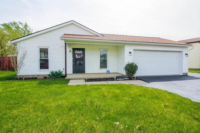 1605 Rock Creek Drive, Grove City, OH 43123 (MLS #221014088) :: Core Ohio Realty Advisors
