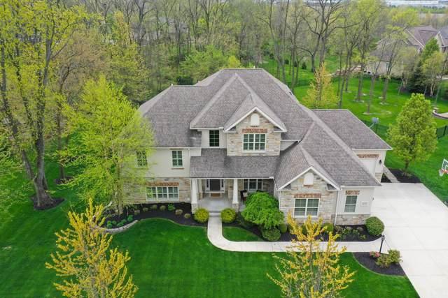 8370 Mallard Circle, Plain City, OH 43064 (MLS #221014098) :: Jamie Maze Real Estate Group