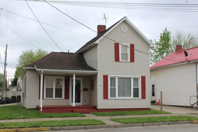 118 S Washington Street, Circleville, OH 43113 (MLS #221014115) :: ERA Real Solutions Realty