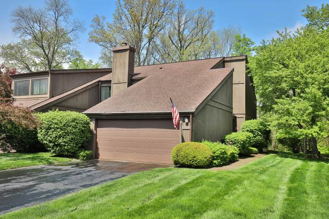 2134 Willowick Square D, Columbus, OH 43229 (MLS #221014121) :: Susanne Casey & Associates