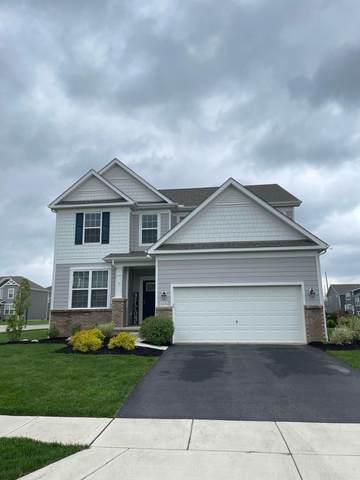 3030 Pasture Ridge Drive, Powell, OH 43065 (MLS #221014137) :: Jamie Maze Real Estate Group