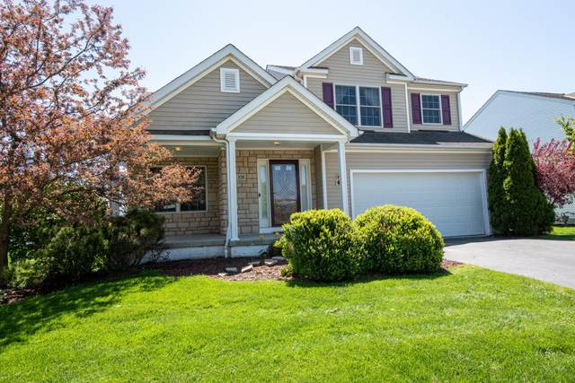 228 Rockmill Street, Delaware, OH 43015 (MLS #221014138) :: The Raines Group