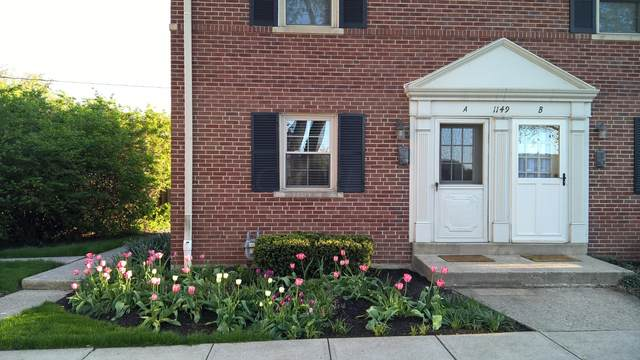 1149 Sells Avenue Unit A, Columbus, OH 43212 (MLS #221014156) :: Core Ohio Realty Advisors
