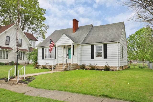 217 Maple Avenue, Utica, OH 43080 (MLS #221014171) :: LifePoint Real Estate