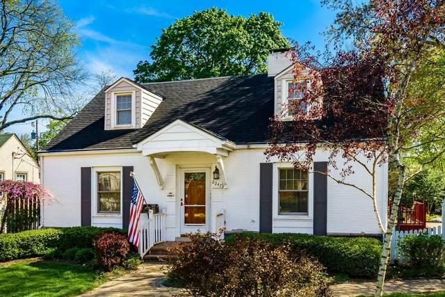 2247 Ridgeview Road, Upper Arlington, OH 43221 (MLS #221014205) :: Core Ohio Realty Advisors