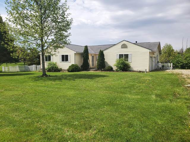5649 Boyd Road, Grove City, OH 43123 (MLS #221014206) :: Signature Real Estate