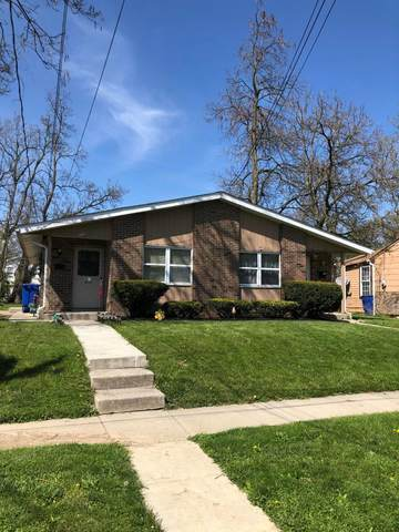 30-30 1/2 High Street, Delaware, OH 43015 (MLS #221014210) :: RE/MAX ONE