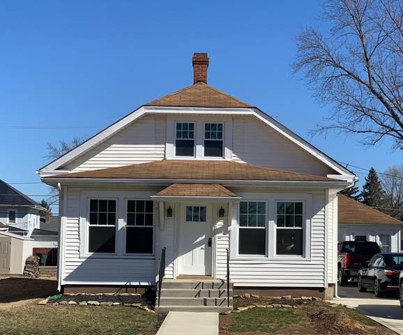 151 Springfield Street, Frankfort, OH 45628 (MLS #221014214) :: Core Ohio Realty Advisors