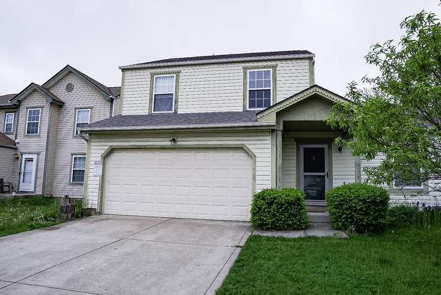 2977 Sand Dollar Drive, Columbus, OH 43232 (MLS #221014215) :: Jamie Maze Real Estate Group