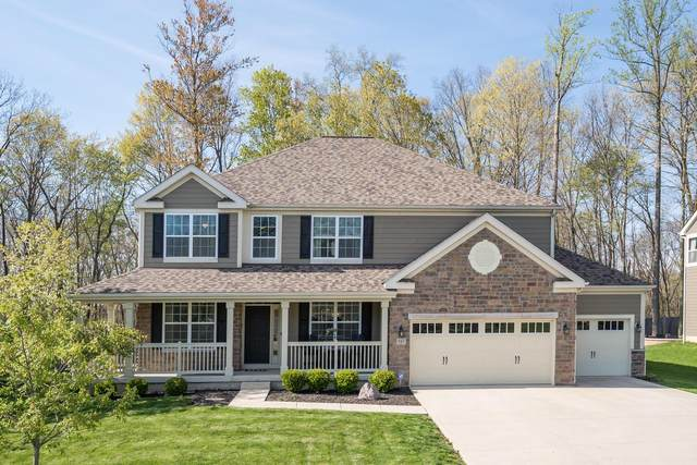 585 Maketewah Drive, Delaware, OH 43015 (MLS #221014226) :: Exp Realty
