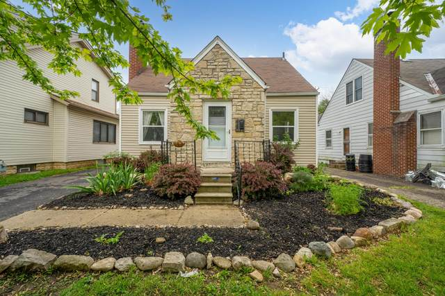 440 S Roys Avenue, Columbus, OH 43204 (MLS #221014227) :: The Willcut Group