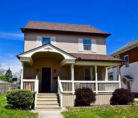 1060 E Church Street, Marion, OH 43302 (MLS #221014229) :: MORE Ohio