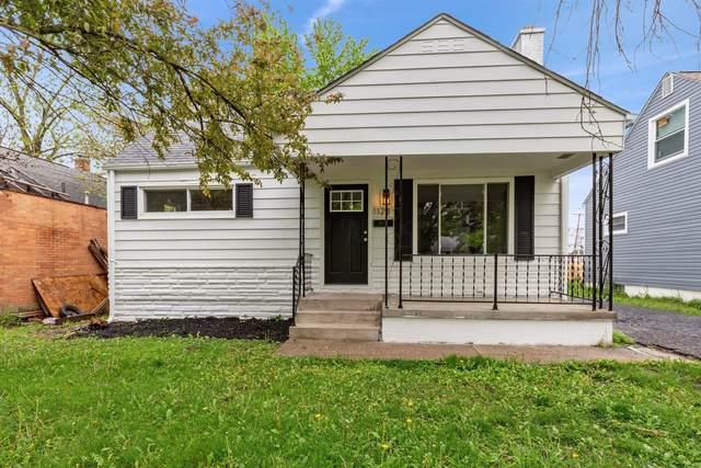 1128 S Kellner Road, Columbus, OH 43209 (MLS #221014230) :: Core Ohio Realty Advisors