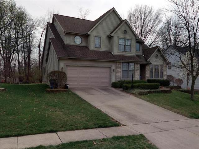697 Culpepper Drive, Reynoldsburg, OH 43068 (MLS #221014247) :: RE/MAX Metro Plus