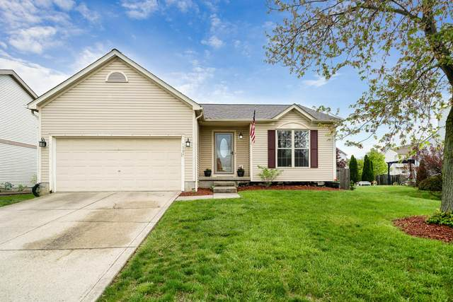1097 Leclerc Place, Galloway, OH 43119 (MLS #221014265) :: RE/MAX ONE
