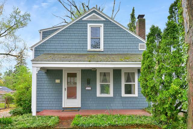 239 Rosslyn Avenue, Columbus, OH 43214 (MLS #221014272) :: Shannon Grimm & Partners Team