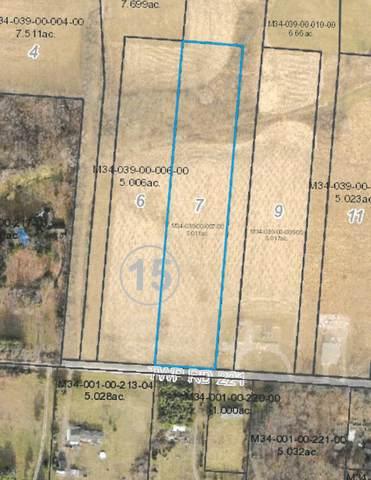 0 Township Road 221 Lot 7, Marengo, OH 43334 (MLS #221014285) :: Signature Real Estate